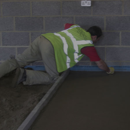 Fast Setting Screed